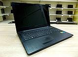 Игровой ноутбук Lenovo G50-30 на (Четыре ядра) + Тонкий + Гарантия, фото 3