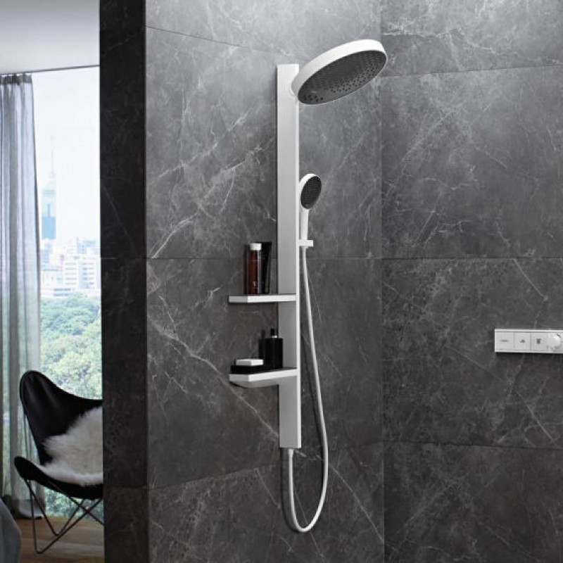 Душевая система Hansgrohe Rainfinity Showerpipe 360 26842700