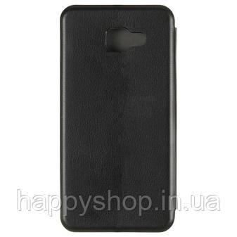 Чехол-книжка G-Case для Samsung Galaxy A5 2016 (SM-A510) Черный, фото 2