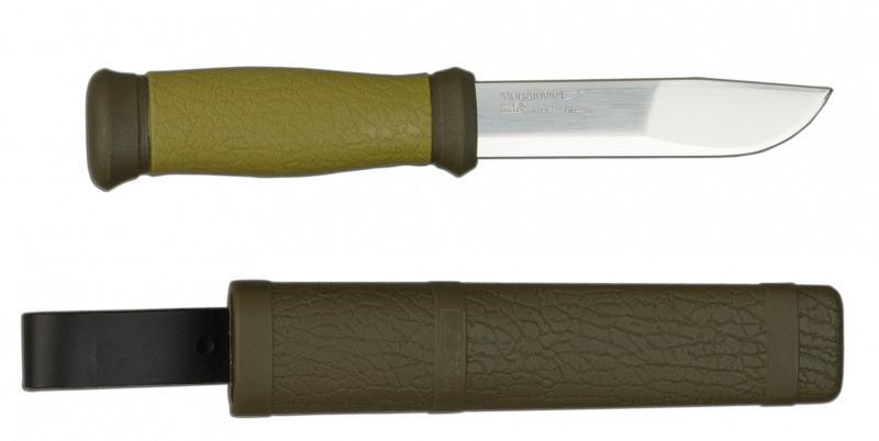 Универсальный нож Morakniv Mora Outdoor 2000