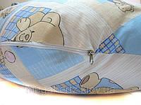 Подушка для беременных и кормления, фото 1