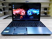 Мощный ноутбук Toshiba S855 + (Intel Core i7) + Металл!! + Гарантия
