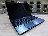 Мощный ноутбук Toshiba S855 + (Intel Core i7) + Металл!! + Гарантия, фото 3
