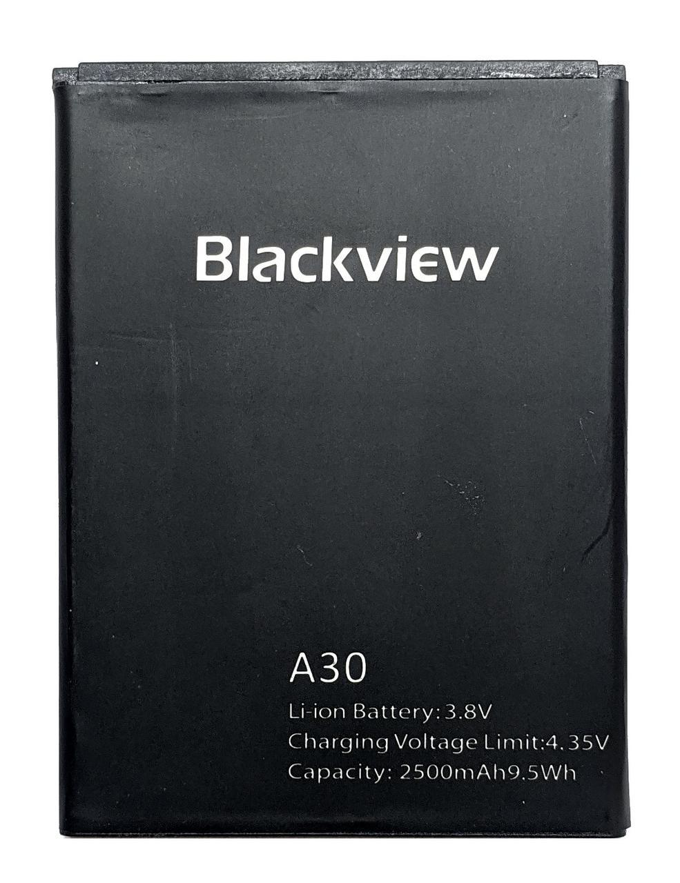 Blackview A30 Аккумулятор Батарея