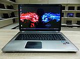 "17.3"" Экран! Игровой ноутбук HP Pavilion DV7 + (Core i7) + SSD + Гарантия, фото 2"