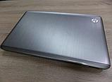 "17.3"" Экран! Игровой ноутбук HP Pavilion DV7 + (Core i7) + SSD + Гарантия, фото 3"