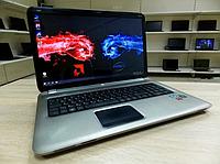 "17.3"" Экран! Игровой ноутбук HP Pavilion DV7 + (Core i7) + SSD + Гарантия"