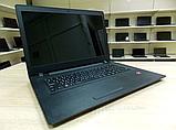 """17.3"""", Екран!! Потужний ноутбук Lenovo 110 17 + (Чотири ядра) + ІДЕАЛ + Гарантія, фото 3"""