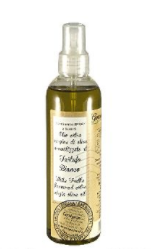 Олія оливкова першого віджиму з ломтиками сушеного чорного трюфелю (0,5%) 100 мл спрей ПЕТ
