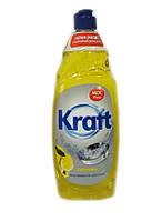 Kraft средство для мытья посуды Цитрус 0.850 мл