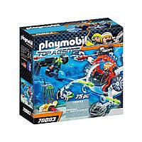"Игровой набор ""Шпионский батискаф"" Playmobil (4008789700032)"