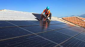 Увеличение мощности солнечных электростанций