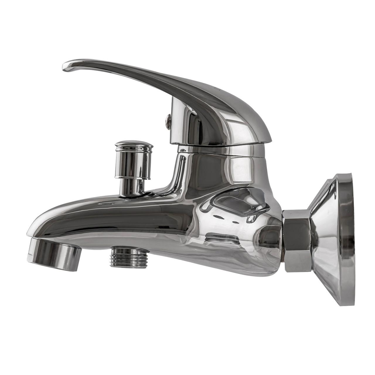 Смеситель для ванны Globus Lux Smart GLSM-0102