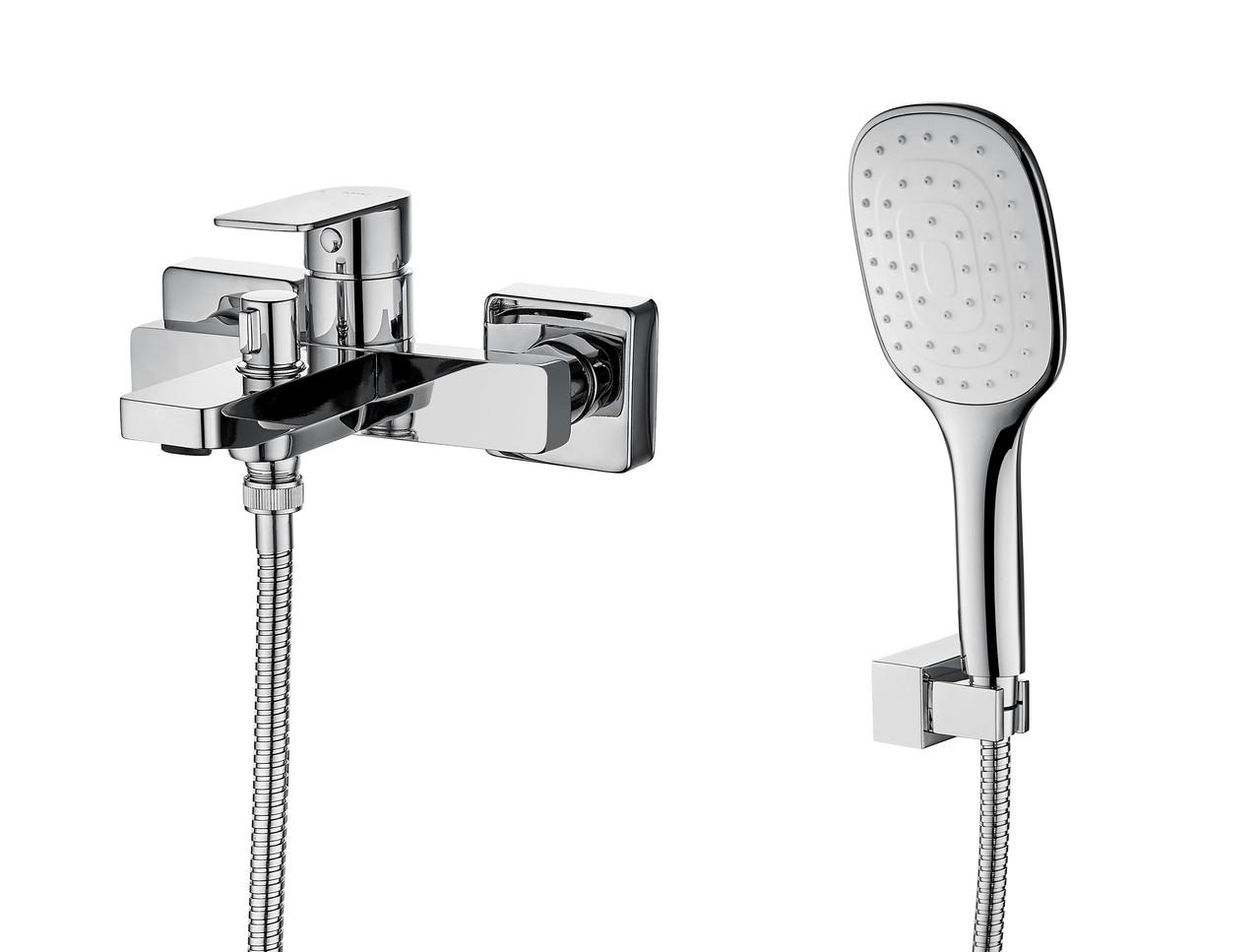 Смеситель для ванны TOPAZ SARDINIA TS 08131-H19N