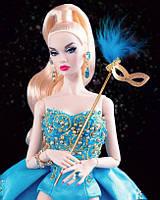 Коллекционная кукла Integrity Toys 2020 Poppy Parker Masquerade Magic 77184, фото 4