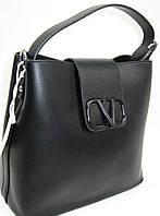 Женский клатч 2035 Black женские клатчи, женские сумки купить оптом в Украине, фото 1