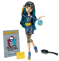 Кукла Monster High Cleo de Nile Picture Day