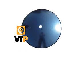 Диск Wishek 106021 D770 мм. d52 мм. сферичний