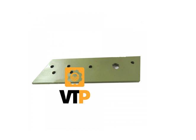 Дошка Voogel&Noot PK803501 польова ліва (борирована сталь)   , фото 2