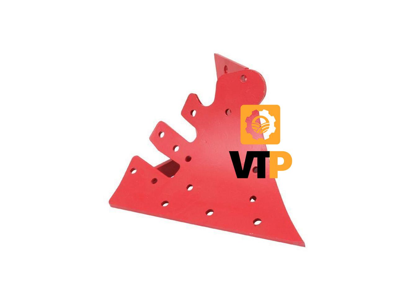 Башмак Vogel & Noot PR913000 плуга правий полосовий WST430 /VN