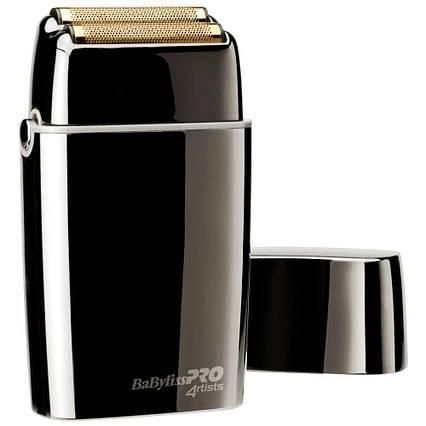 Электробритва BaByliss PRO FXFS2GSE Gunsteel 4ARTIST Shaver