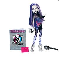 Кукла Monster High Spectra Vondergeist Picture Day