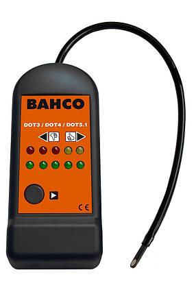 Тестер тормозной жидкости, BAHCO BBR110, фото 2