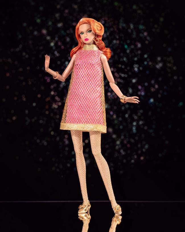 Коллекционная кукла Integrity Toys 2020 Poppy Parker Viva Poppy 77186