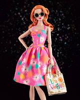 Коллекционная кукла Integrity Toys 2020 Poppy Parker Viva Poppy 77186, фото 6