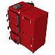 Твердотопливные котлы на пеллетах Альтеп Duo Pellet 50 кВт с автоматической подачей топлива, фото 4