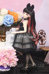 БЖД лялька Celine 1/4, Minifee bjd автора, Селіна 40 см, колекційна шарнірна лялька, модель FL, повний комплект