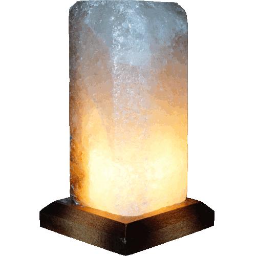 Соляна лампа SaltLamp Прямокутник 2-3 кг