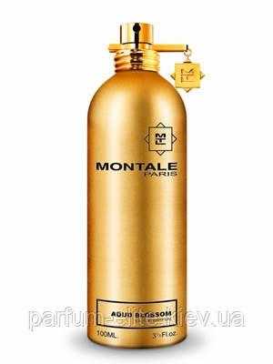 Парфюмированная вода унисекс Montale Aoud Blossom 50ml