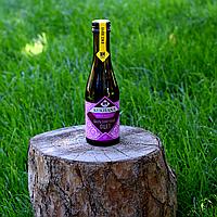 Уксус КХК Бальзамический виноградный 200мл.