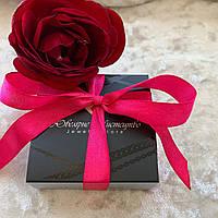 Подарочная упаковка для ювелирных украшений с логотипом Ювелірне Мистецтво