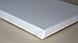 Холст на подрамнике Factura Unico 100х110 см джут Италия 584 грамм кв.м. крупное зерно, белый, фото 4