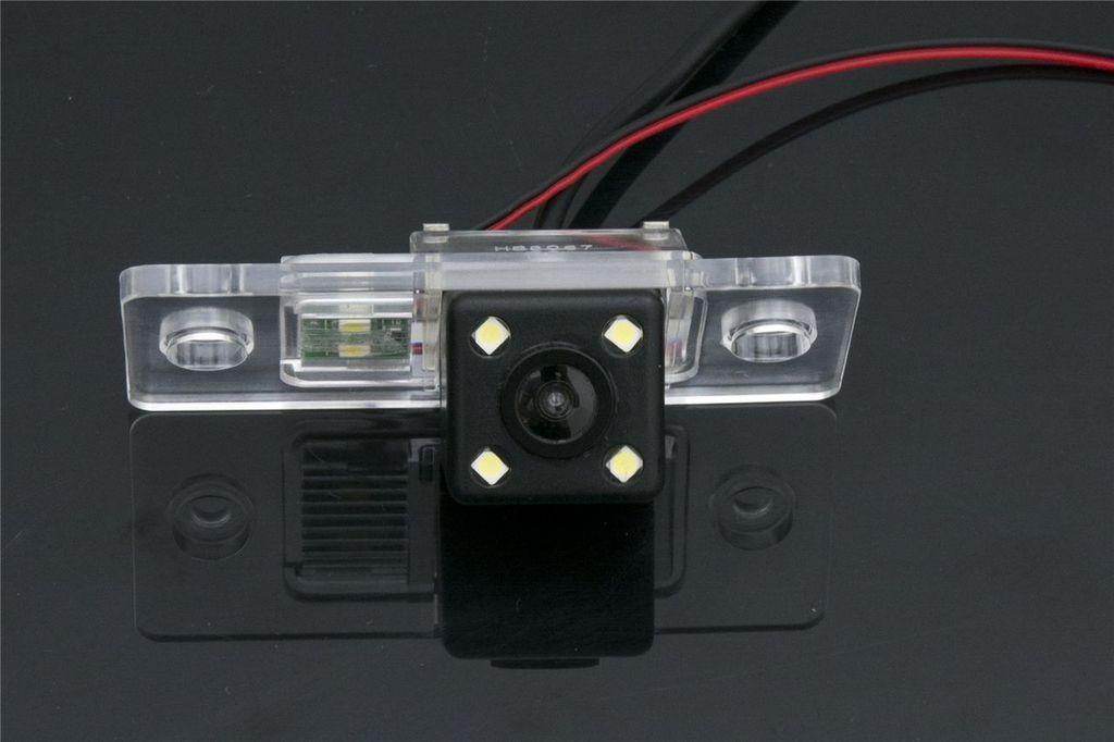 Штатна Камера заднього виду для Cayenne S, GTS, Turbo S 2002-2010 (КЗШ-1201)