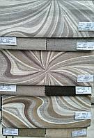 Мебельная ткань Шинилл коллекция SMART с подборкой