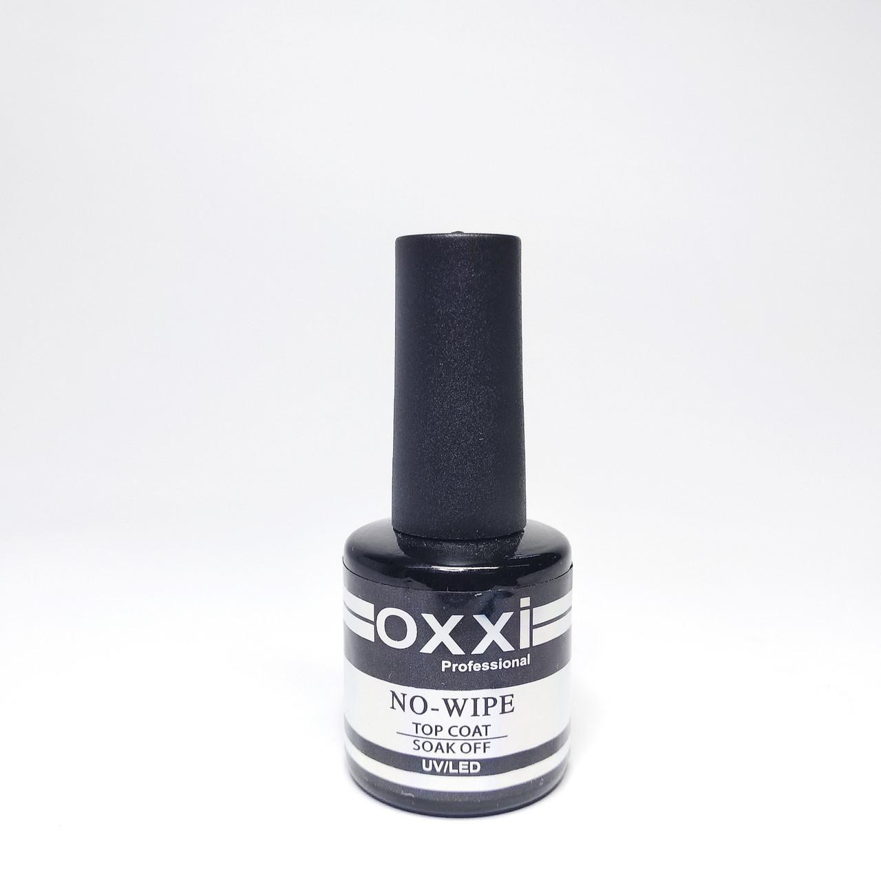 Топ без липкого слоя для гель лака Oxxi Professional , 8мл