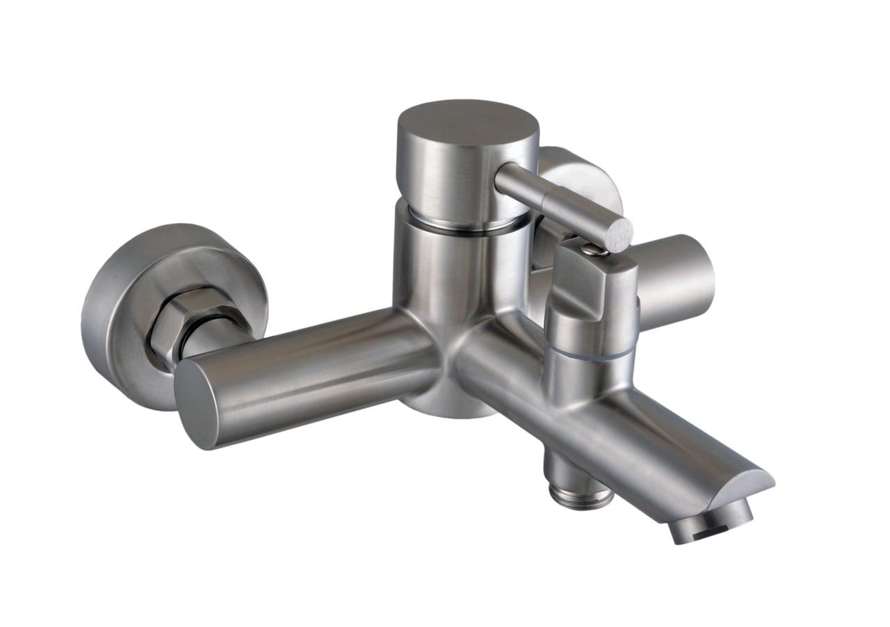 Смеситель для ванны Globus Lux ALPEN SBT1-102NE