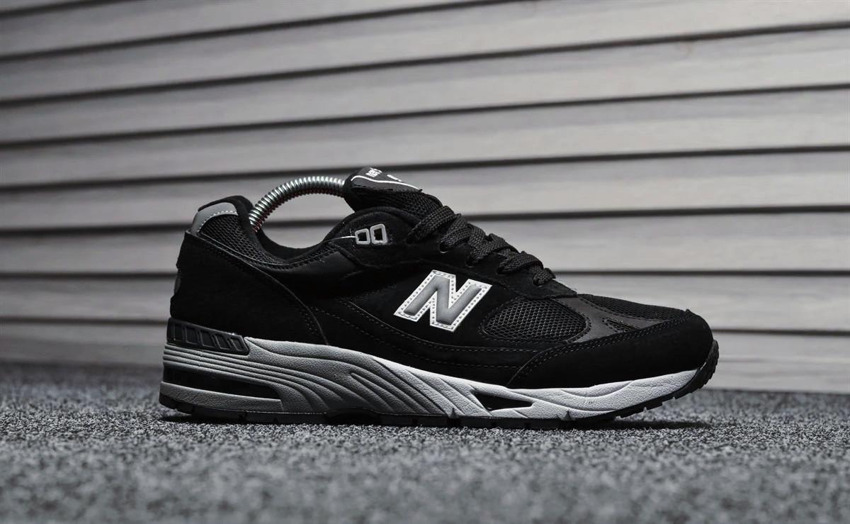 Кросівки New Balance 911, Black — в