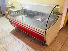 Холодильна вітрина COLD 1.8