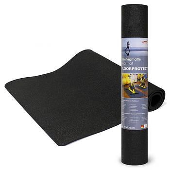 Защитный коврик под тренажер Friedola 200х90х0.7 см (24925-А)