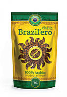 Кофе растворимый Brazil`ero Classic 70 гр