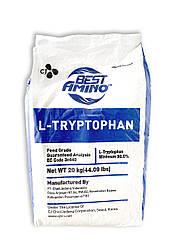 Аминокислота Триптофан 98% CJ фасовка 20 кг