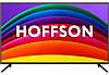 Телевизор Hoffson A40FHD200T2  (T2 + FullHD) Полная проверка перед отправкой