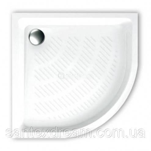Душевой поддон Koller Pool Round 80x80 ROUND80R