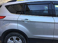 Четверть задняя правая Ford Escape USA 2013-2016 GJ5Z-7827840-A