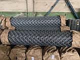 Сетка Рабица оцинкованная 60х60, Ø 2,5 мм, высота 1,20 м, рулон 10 м, фото 2