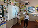 Стенди для початкової школи - навчальні осередки в комплекті, фото 3